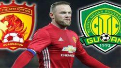 Pindah ke Liga China Saja, Rooney