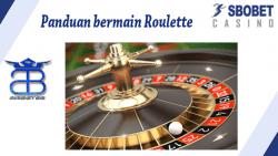 Bermain Roulette Classic Games