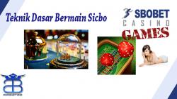 Panduan Bermain Sicbo Classic Games SBOBET